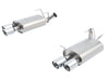 Borla Mustang Shelby GT500 2013-2014 Axle-Back Exhaust ATAK 11831