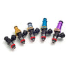 Injector Dynamics Mustang GT 97-04 2000.60.14.14.8*