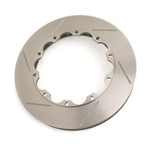 StopTech Aero Rotor, passenger side, 355x32mm, slotted, w/hardware 31.737.1102