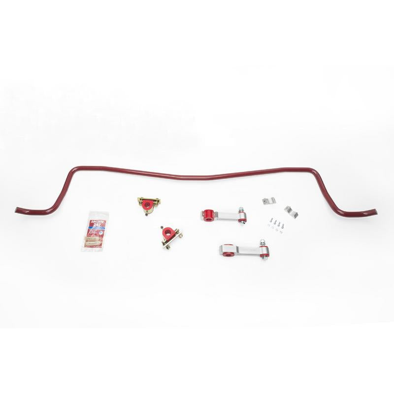 Eibach Rear Swaybar, 2005-2014 Mustang and 2007-2014 GT500