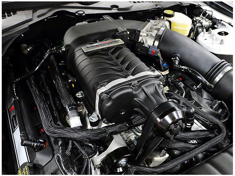 Roush R2300 727HP Supercharger - Phase 2 Kit