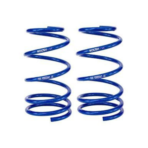 Roush Performance Mustang Coil Springs, Front (2005-2014) 401294