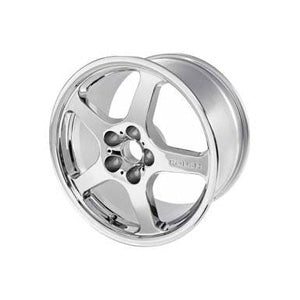Roush Performance Mustang 18 Inch Wheel, Chrome (2005-2014) 401305