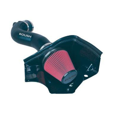 Roush Performance 2005-2009 Mustang Cold Air Intake Kit 4.6l V8 402099