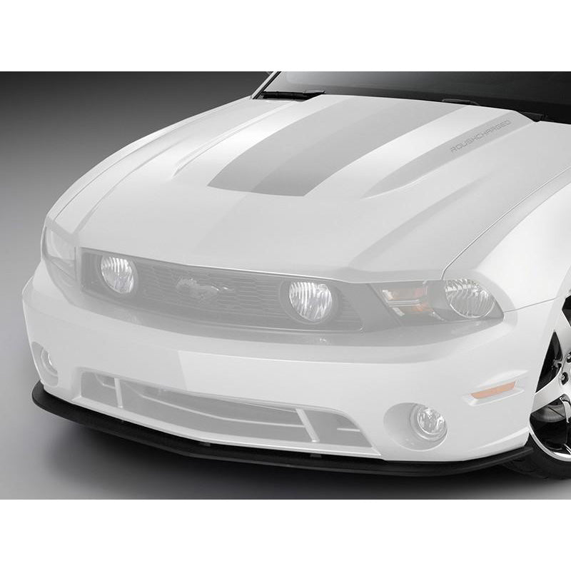 Roush Performance Mustang Front Splitter (2010-2012) 420002