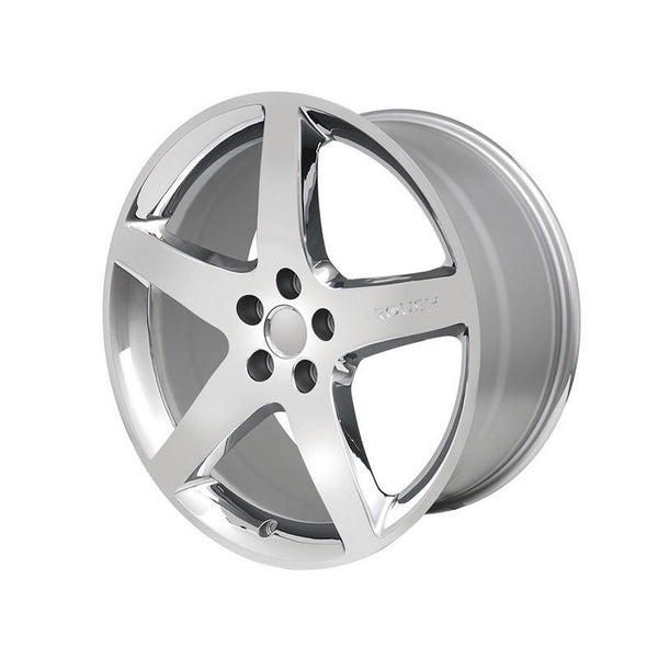 Roush Performance Mustang 20x9.5 Inch Wheel, Chrome (2005-2014) 420034