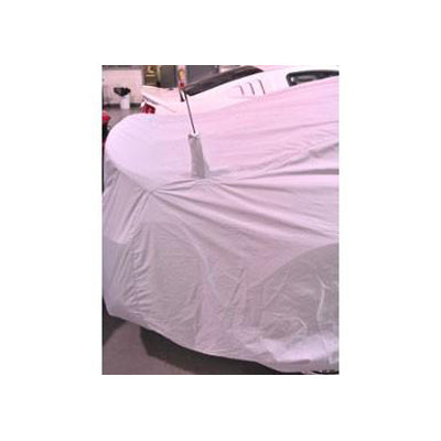 Roush Performance Mustang Car Cover, Silverguard (2010-2014) 420174