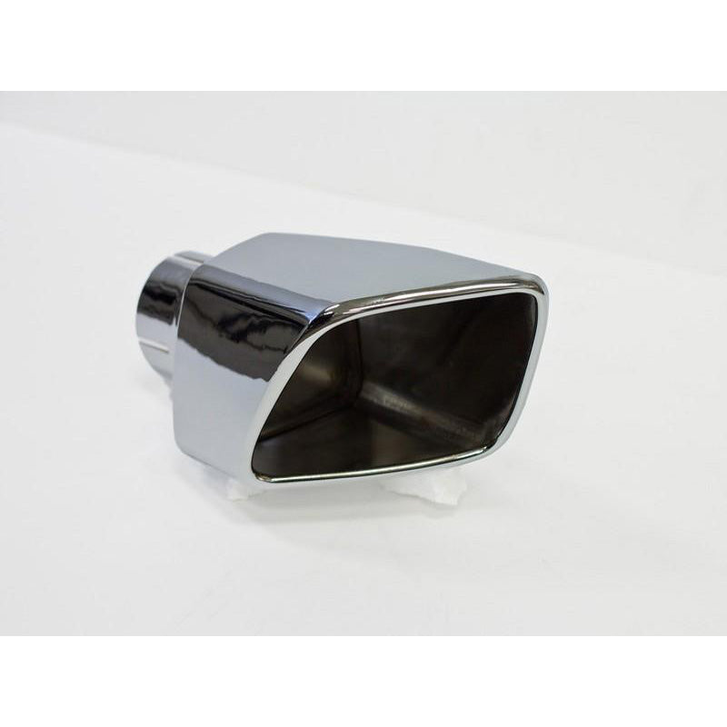 Roush Performance Mustang Square Exhaust Tip LH, Replacement (2011-2012) 421157