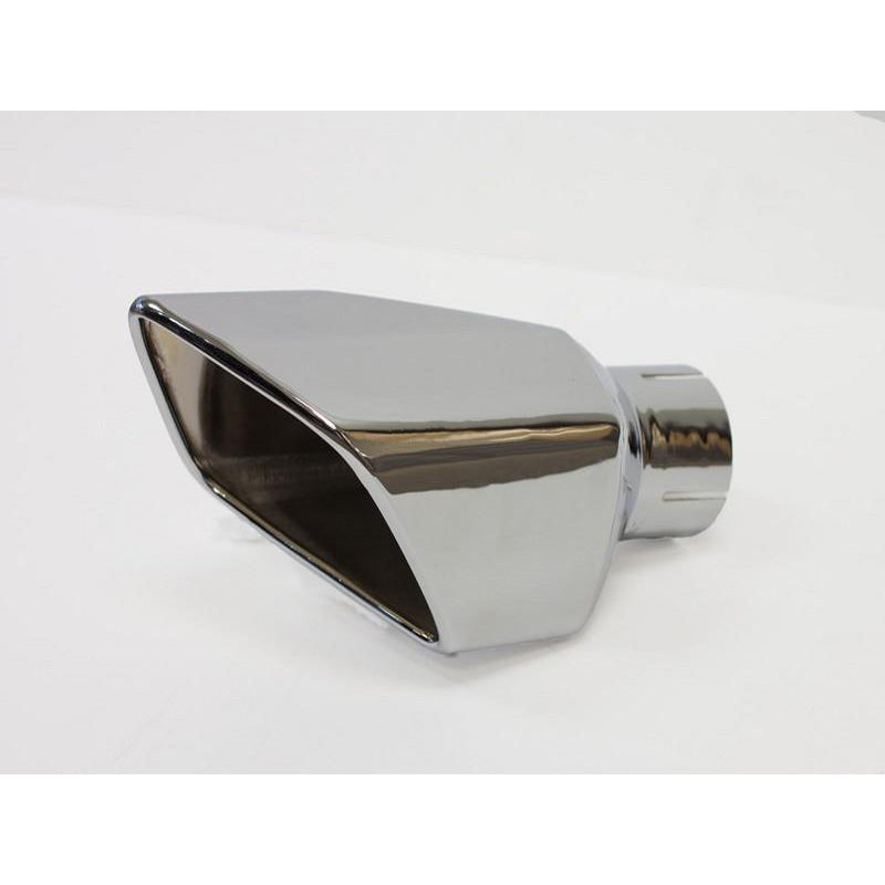 Roush Performance Mustang Square Exhaust Tip RH, Replacement 2011-2012 421158