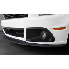 Roush Performance 2013-2014 Ford Mustang - Roush Front Chin Splitter Kit 421391