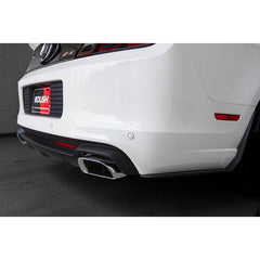 Roush Performance 2013-2014 Ford V8 Mustang - Exhaust Kit w/ Dual Chambered Tips 421410