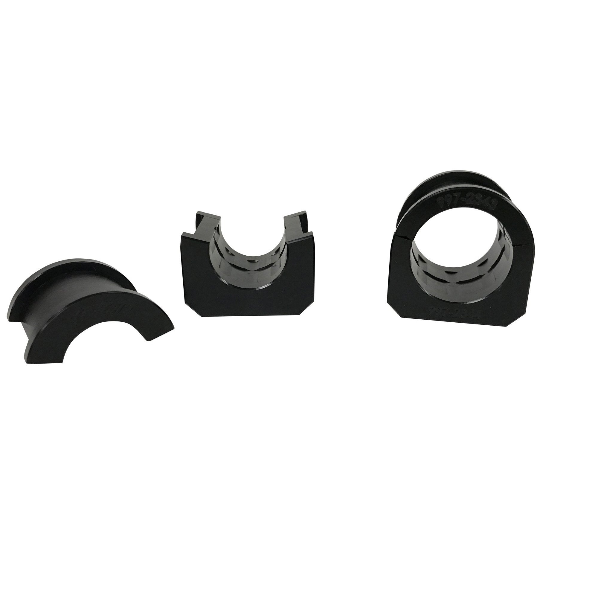 "Steeda Delrin Front Sway bar Bushings for 1-3/8"" Sway bars (1979-2019) 555 8168"