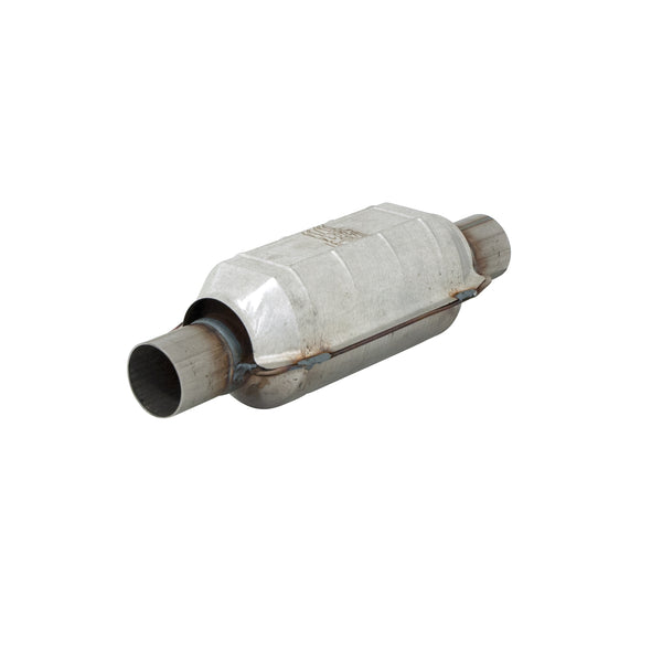 Flowmaster Catalytic Converter - Pre-obdii D280-97 - 2 In Inlet/Outlet - Ca Universal 58834