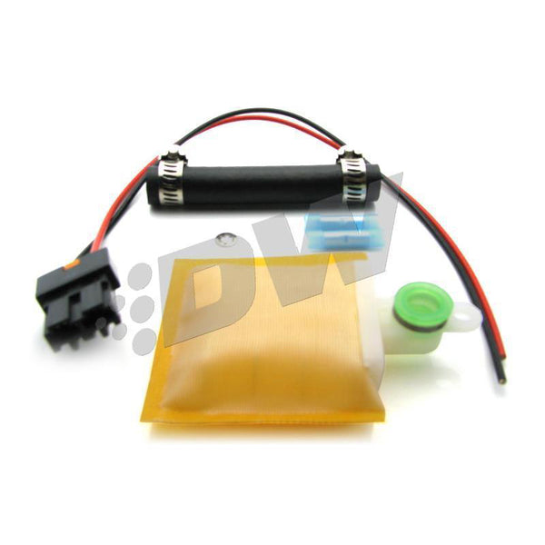 DeatschWerks Fuel Pump Installation Kits 9-1047-All