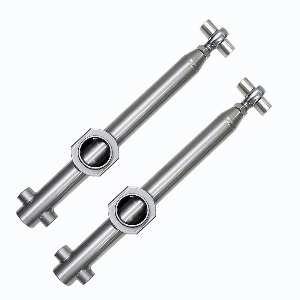 UPR 79-04 Mustang Pro-Series Chrome Moly Adjustable Lower Control Arms 2002-01