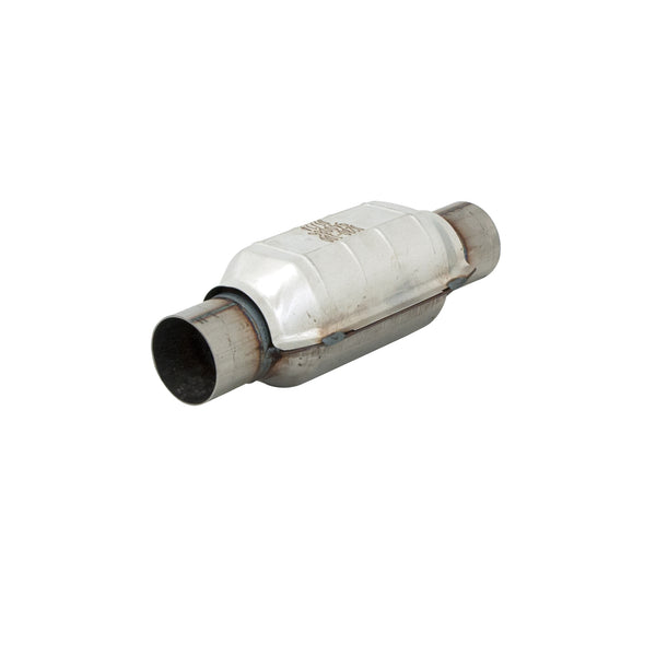 Flowmaster Catalytic Converter - OBDII D280-100 - 2.50 In. Inlet/Outlet - Ca Universal 940086