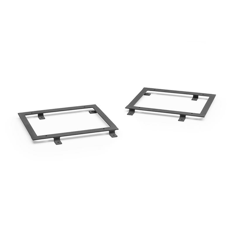 Corbeau Jeep TJ (Adapter) 97-02 Seat Brackets