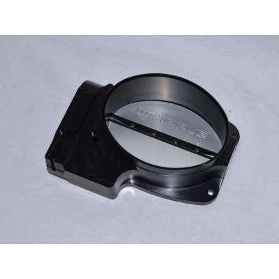 Whipple 2015-2017 Billet 132mm Eliptical Electronic Throttle Body (2000CFM)