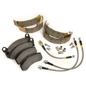 Maximum Motorsports Brake Upgrade Package, 1987-93 BP-1