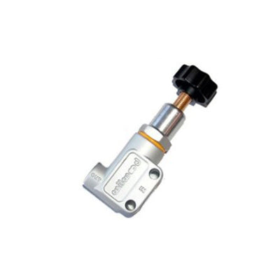 Wilwood Adjustable Brake Proportioning Valve, SAE ports