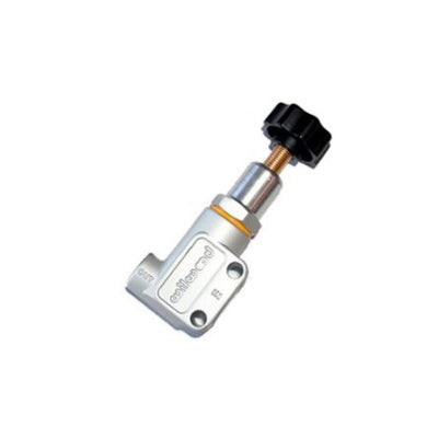 Wilwood Adjustable Brake Proportioning Valve, Metric ports