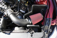 JLT Performance Cold Air Intake Mustang V6 (2015-2017), White Dry