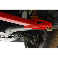 BMR Suspension Chassis Brace, Front Subframe, 2-point