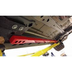 BMR Suspension Chassis Jacking Rail