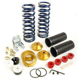 Maximum Motorsports Coil-Over Kit with Springs, Bilstein Shocks, rear, 1979-04 Mustang non IRS COP-3