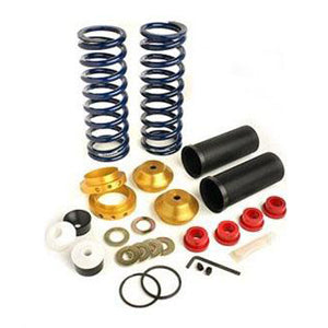 Maximum Motorsports Coil-Over Kit with Springs, Bilstein Shocks, rear, 1999-04 Mustang IRS COP-4
