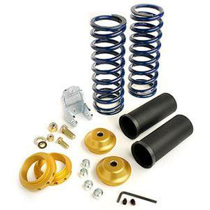 Maximum Motorsports Coil-Over Kit with Springs, Koni 30-Series Shocks, rear, 1979-04 Mustang non IRS COP-6