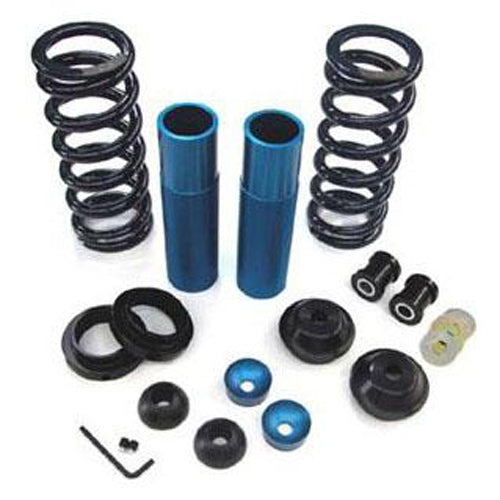 Maximum Motorsports Coil-Over Kit with Springs, Koni SA Shocks, rear, 1999-04 Mustang IRS COP-7