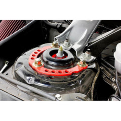 BMR Suspension Caster Camber Plates