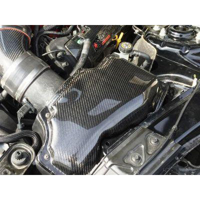 Whipple 2015-2017 Carbon Fiber Airbox Lid
