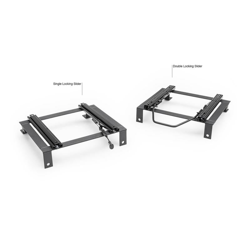 Corbeau Dodge Charger 78-88 Seat Brackets