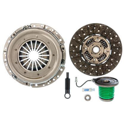 Exedy OEM Replacement Clutch Kit FMK1012