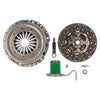 Exedy OEM Replacement Clutch Kit FMK1026