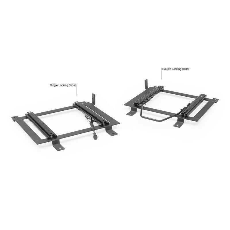 Corbeau Ford Mustang 2015 Seat Brackets