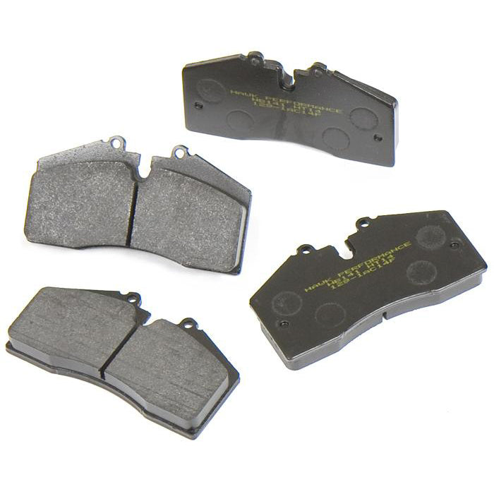 Hawk Brake Pads, StopTech ST-60, front HB-122