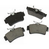 Hawk Brake Pads, 1994-04 Mustang Cobra, rear HB-183.585