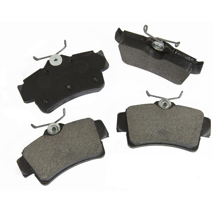 Hawk Brake Pads, 1994-04 Mustang GT, rear HB-183.660