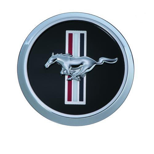 Ford Performance Mustang Bar And Pony Wheel Cap M-1096-A