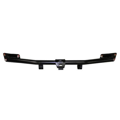 Ford Performance 2005-2014 Mustang Lightweight Tubular Front Bumper M-17757-MB