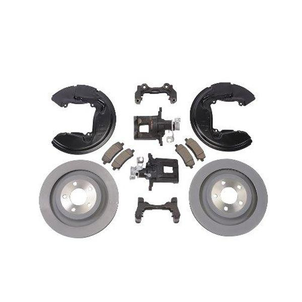 Ford Performance 2015-2017 Mustang Rear Brake Kit