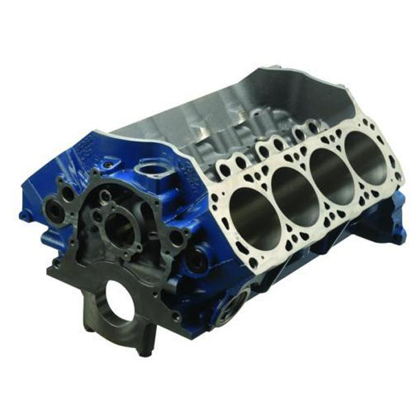 "Ford Performance Boss 351 Cylinder Block 9.5"" Deck M-6010-BOSS35195"