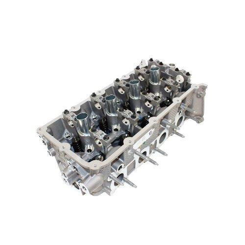 Ford Performance 2015-2017 Mustang Coyote 5.0L Cylinder Head LH M-6050-M50A