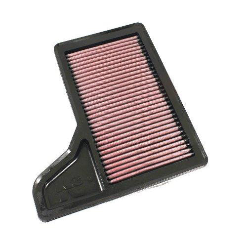 Ford Performance 2015-2017 Mustang GT, I4 And V6 High-flow K&N/Ford Performance Air Filter M-9601-M