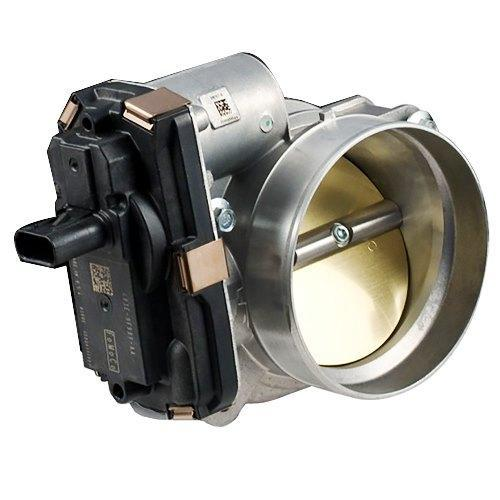Ford Performance 2015-2017 Mustang GT350 Throttle Body 87MM