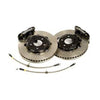 Maximum Motorsports MM IRS Racing Brake Kit, 1999-2004 Cobra IRS, Fixed-mount rotor hat MMBAK-15