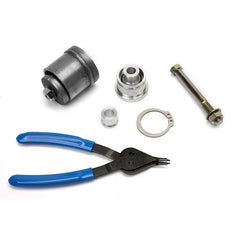 Maximum Motorsports Cross-Axis Joint Replacement Kit (COMPLETE), 1999-04 Mustang Cobra IRS MMIRSB-3